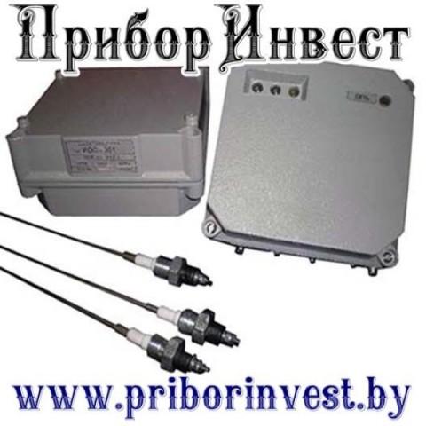 РОС-301, РОС-301И Датчик-реле
