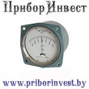НМП-100-М1 / ТНМП-100-М1 / ТмМП-100-М1 Напоромер / Тягонапоромер / Тягомер мембранный показывающий