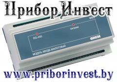 МВА8 Модуль ввода аналоговый