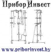 КГА 4-2 Комплект оборудования для газовых анализов