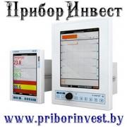 КС-1Е, КС-2Е Регистраторы технологические