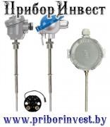 ТСМУ-205, ТСПУ-205, ТХАУ-205 Термопреобразователи с унифицированным выходным сигналом