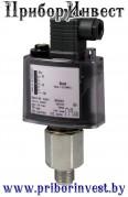 DSL140F001 Pressure limiter;min0-2,5bar;brass DSL143F001 Pressure limiter;min0-6bar;brass DSL152F001 Pressure limiter;min6-16bar;brass