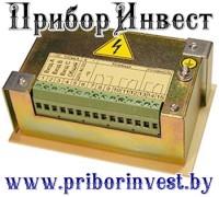 Панель сигнальная - индикатор фаз ПС-3.У3 Обратная сторона