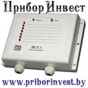 Панель сигнальная ПС-7.1 У3