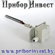 Сигнализатор потока воздуха серии спв: СПВ-5, СПВ-5М, СПВ5, СПВ5М