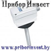 Датчик-регулятор качества воздуха (VOC) канальный KLQ_Display, KLQ-W_Display с дисплеем