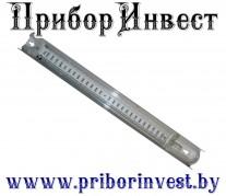 Мановакуумметр двухтрубный U-образный