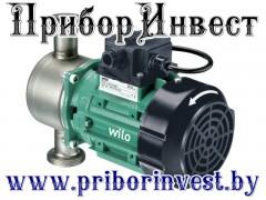 VeroLine-IP-Z Циркуляционный насос с сухим ротором в исполнении Inline с резьбовым соединением
