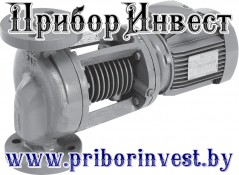 VeroLine-IPH-O Циркуляционный насос с сухим ротором в исполнении Inline с фланцевым соединением