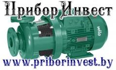 CronoBloc-BL Насос с сухим ротором в блочном исполнении с фланцевым соединением