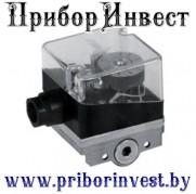 ДРД, ДРД-Н, ДРД-Т Датчики-реле давления, напора, тяги