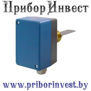 QVE1900 Реле протока для жидкостей и газов, трубопроводы DN 1...8