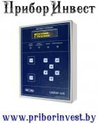 САФАР-400 Автомат горения с плавным регулированием для котлов малой мощности и тепловых установок