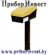 EGE 110, EGE 112 Канальный преобразователь абсолютной влажности и энтальпии