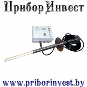ЭКОН-ВТ Высокотемпературный газоанализатор кислорода