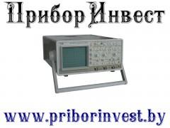 С1-167/1 Осциллограф аналого-цифровой двухканальный