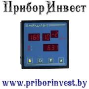 Мерадат-ВИТ12Т3 Вакуумметр тепловой