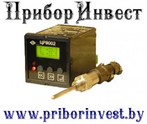 Внешний вид измерителя цифрового ЦР8002