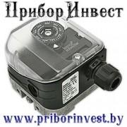 DG500B-3, DG500B-3 32 Датчик-реле давления газа