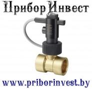 Датчик-реле потока QVE1902.020