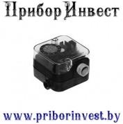 DUNGS LGW 3 A2P, LGW 10 A2P, LGW 50 A2P, LGW 150 A2P Дифференциальное реле давления