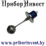 ДРУ-1ПМ-ГВ --> Датчик-реле уровня поплавковый двухпозиционный с гермовводом