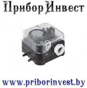 DUNGS KS 150 A2-7, KS 300 A2-7, KS 600 A2-7, KS 1000 A2-7, KS 3000 A2-7  Дифференциальный датчик-реле давления газа и воздуха