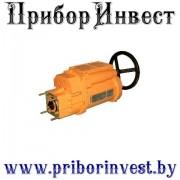 МБОВ-125/1-0,25 Механизм быстрозапорный однооборотный взрывозащищённый
