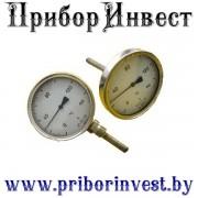 ТБ-1, ТБ-2 Термометр биметаллический показывающий