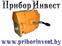 МЗО-500/25-0,25Р Запорно-регулирующий механизм общепромышленного исполнения