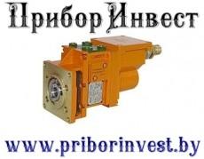 МЗОВУ (80-350) Механизм запорно-регулирующий взрывозащищенный