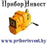 МЗОВ-350/20-0,25М 1ф. Механизм запорно-регулирующий взрывозащищенный