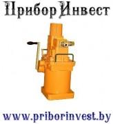 МЗОВУ-(500-1600) Запорно-регулирующий механизм взрывозащищенного исполнения