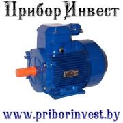 4ВРБ Электродвигатели асинхронные взрывозащищенные для привода запорной арматуры