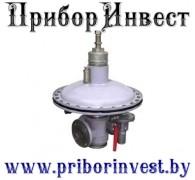 РДГПК-50, РДГПК-100 Регулятор давления газа