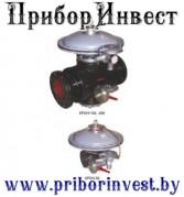 КРОН-50, КРОН-150, КРОН-200 Регулятор давления газа комбинированный