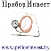 ТКП-100-М1 Термометр манометрический конденсационный показывающий