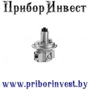 FRS 503, FRS 505, FRS 507, FRS 510, FRS 515, FRS 520 Регулятор давления газа