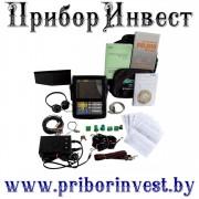 Дефектоскоп ПЕЛЕНГ УДЗ-204 и его комплектация