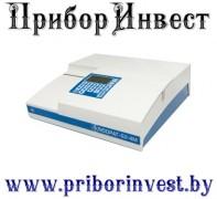 ФЛЮОРАТ-02-4М Анализатор жидкости