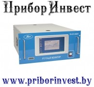 РА-915 АМНГ Автоматический анализатор для непрерывного определения содержания ртути в углеводородном газе