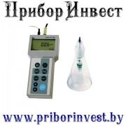 АЖА-101.1М Кислородомер лабораторный