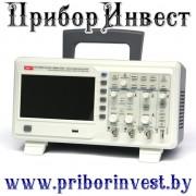 UTB-TREND 722-300-9 Осциллограф цифровой двухканальный