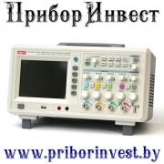 UTB-TREND 724-300-8 Осциллограф цифровой четырехканальный