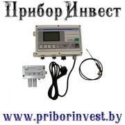 МАРК-902, МАРК-902/1 pH-метр-милливольтметр промышленный стационарный двухканальный