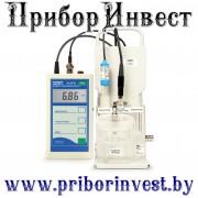 МАРК-901пр, МАРК-901/1пр pH-метр-милливольтметр проточный промышленный переносной