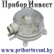SR200, SR300, SR400, SR500, SR1000, SR2500, SR5000 Датчик-реле перепада давления