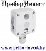 ABWF-LF-U, ABWF-LF-I Наружный датчик движения и светочувствительный датчик