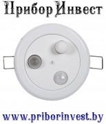 Потолочный датчик движения, Сигнализатор присутствия, светочувствительный датчик, датчик температуры и влажности DBWF-LF-FTF-W